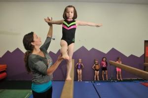 Kids Gymnastics classes Louisville, CO