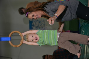 Preschool Gymnastics Louisville, CO