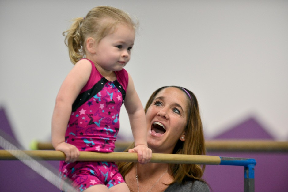 Gymnastics For Toddlers Louisville Co Preschool