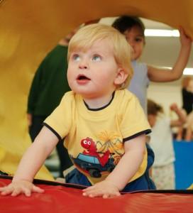 Toddler Gymnastics Louisville, CO