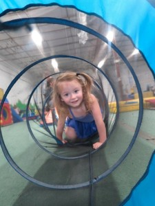 Toddler Gymnastics Class Louisville, CO