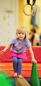 Kids Gymnastics Louisville, CO