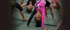 Gymnastics Class in Louisville, CO