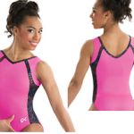 5 Reasons Why Your Gymnast Needs This Leo
