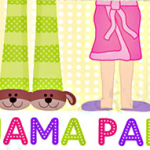 It's a Pajama Party!
