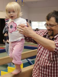 The Benefits of Taking a Class with Your toddler MK-001