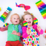 5 Activities to Entertain Your Toddler During the Day