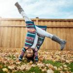 5 Ways to Promote The Development of Your Child's Vestibular System