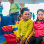 Keep Your Kids Warm, Safe, and Active With Mountain Kids Winter Camps