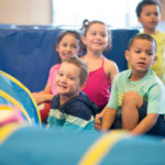 New Friends, Good Times and Great Health At Mountain Kids Summer Classes