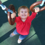 The Benefits of Building Core Strength Through Play