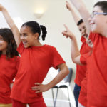 Empathy, Connection, and Confidence: 3 Ways Dance Aids Emotional Development