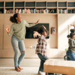 Get Your Kids Moving With These Fun Indoor Activities