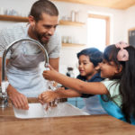 Tips to Teach Your Kids Hygiene & Healthy Living