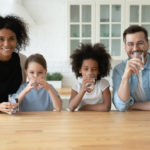 How to Model Healthy Habits for Your Children