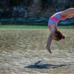 Kick Summer Boredom to the Curb With These Fun At-Home Gymnastics Challenges